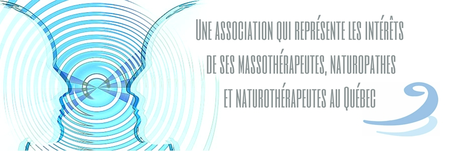Association massoth�rapie et Naturopathie