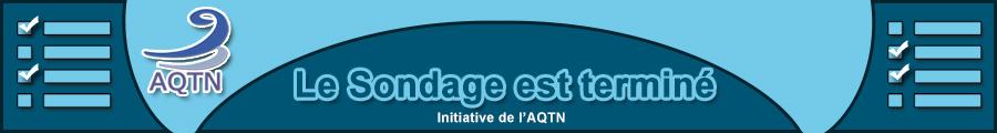 Sondage sur la massothérapie au Québec terminé - 2014